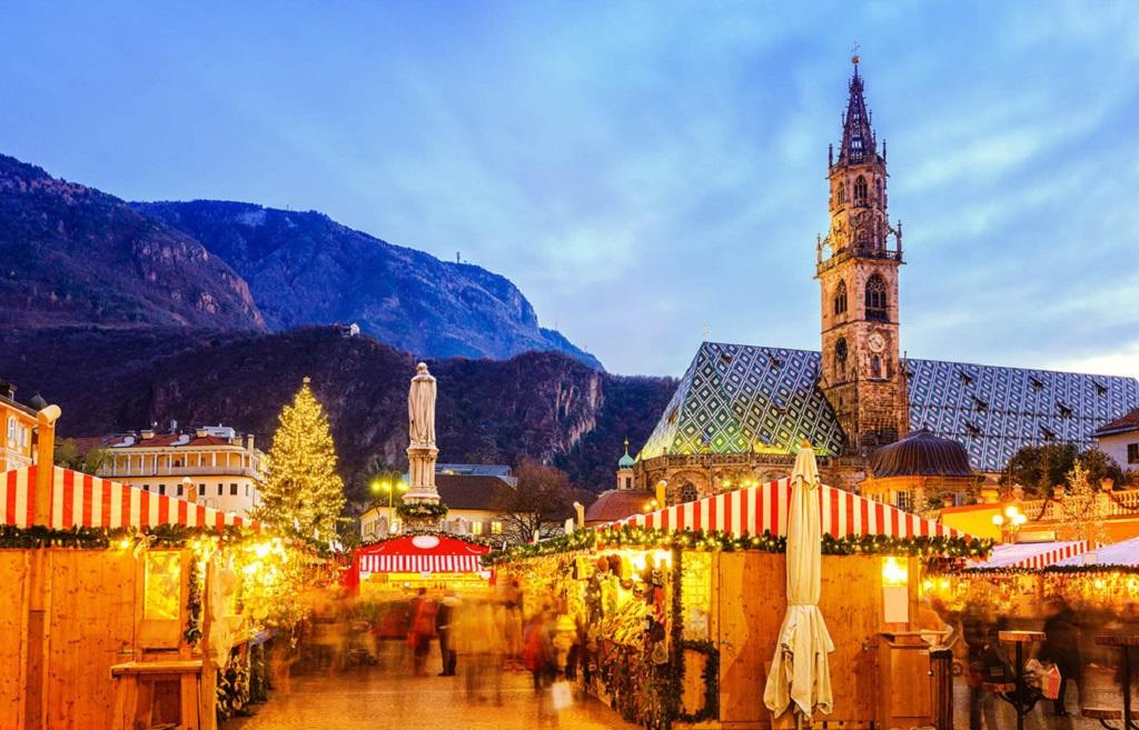 mercadillos de Navidad más importantes de Europa
